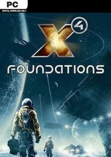 X4 : Foundations PC cheap key to download