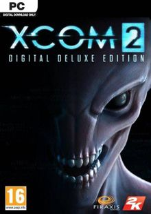 XCOM 2 Deluxe Edition PC cheap key to download