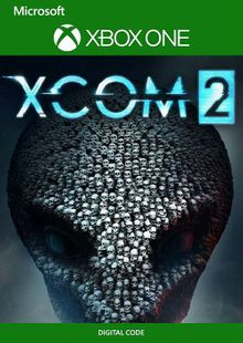 XCOM 2 Xbox One (UK) cheap key to download