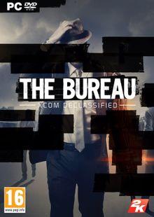 The Bureau: XCOM Declassified (PC) billig Schlüssel zum Download