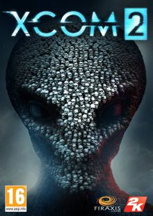 XCOM 2 PC (EU) cheap key to download