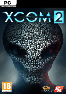 XCOM 2 PC cheap key to download