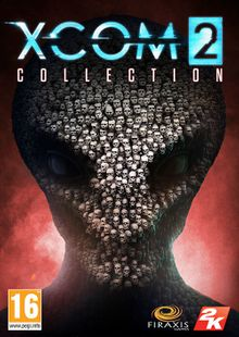 XCOM 2 Collection PC (EU) cheap key to download