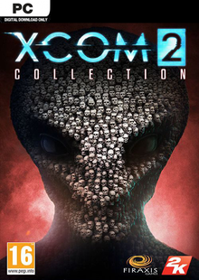 XCOM 2 Collection PC cheap key to download