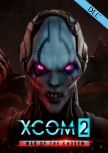 XCOM 2 PC: War of the Chosen DLC billig Schlüssel zum Download
