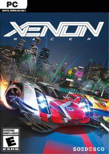 Xenon Racer PC billig Schlüssel zum Download