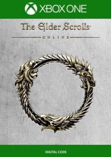 The Elder Scrolls Online Xbox One (UK) cheap key to download