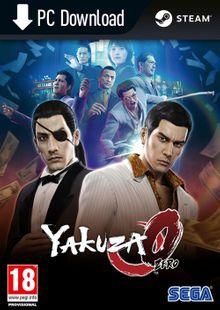 Yakuza 0 PC billig Schlüssel zum Download