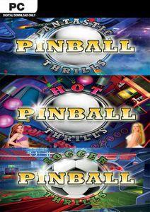 Pinball Thrills Triple Pack PC