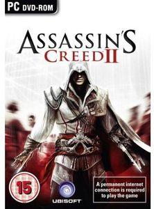 Assassin's Creed II 2 (PC)