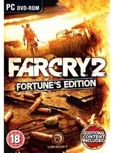 Far Cry 2 - Complete Edition (PC)