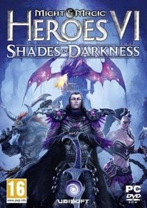 Might and Magic Heroes VI 6: Shades of Darkness PC