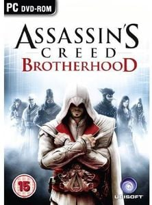 Assassin's Creed Brotherhood (PC)