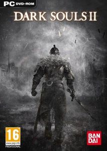 Dark Souls II 2 PC