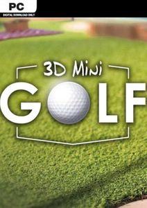 3D MiniGolf PC