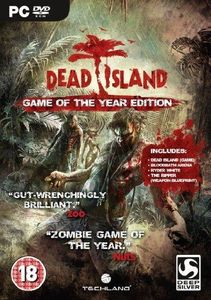 Dead Island - Game of the Year PC