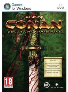 Age of Conan : Rise of the Godslayer (PC)