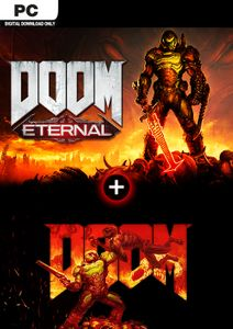 DOOM Bundle PC