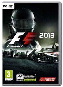 F1 2013 PC