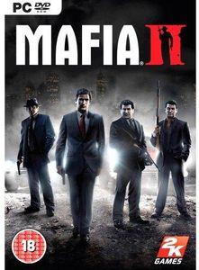 Mafia II 2 (PC)