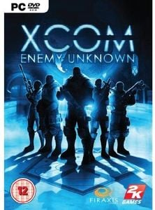 XCOM Enemy Unknown (PC)