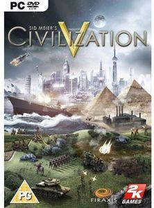 Sid Meier's Civilization V 5 (PC)