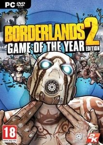 Borderlands 2 Game of the Year Edition PC