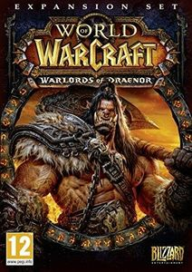 World of Warcraft: Warlords of Draenor PC/Mac