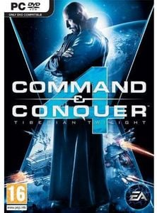 Command & Conquer 4: Tiberian Twilight (PC)