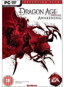 Dragon Age Origins: Awakening (PC)