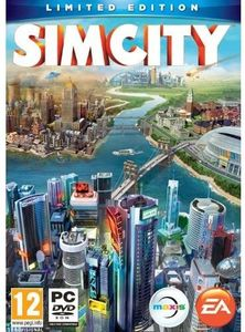 SimCity - Limited Edition (PC)