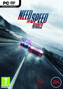 Need for Speed Rivals - Limited Edition PC