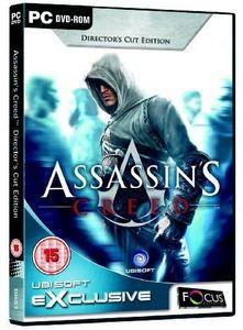 Assassin's Creed - Directors Cut Edition (PC)