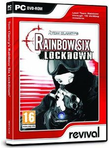 Tom Clancy's Rainbow Six: Lockdown (PC)
