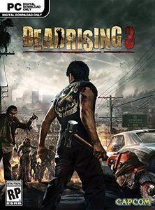 Dead Rising 3 PC
