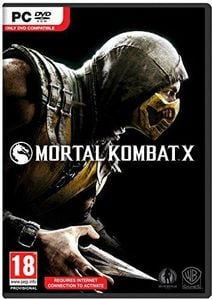 Mortal Kombat X PC
