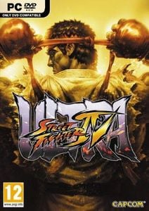 Ultra Street Fighter IV 4 PC