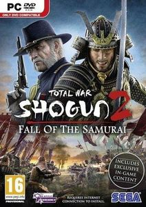 Total War Shogun 2 : Fall Of The Samurai (Exclusive in-game content) (PC)