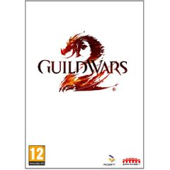 Guild Wars 2 - Standard Edition (PC)