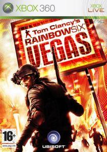 Tom Clancy's Rainbow Six: Vegas Xbox 360 - Digital Code