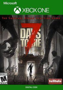 7 Days to Die Xbox One (US)