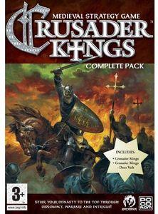 Crusader Kings Complete Pack (PC)