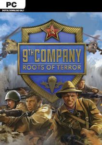 9th Company Roots Of Terror PC