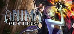 Anima Gate of Memories PC