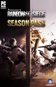Tom Clancy's Rainbow Six Siege  uPlay Code (PC)