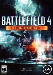 Battlefield 4: Second Assault PC