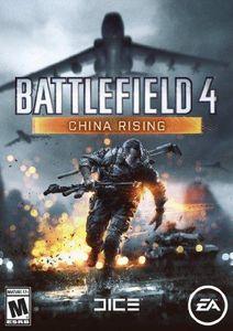 Battlefield 4: China Rising PC