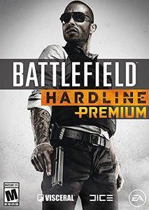Battlefield Hardline Premium PC