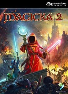 Magicka 2 Deluxe Edition PC