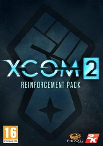 XCOM 2 Reinforcement Pack PC Code - Steam